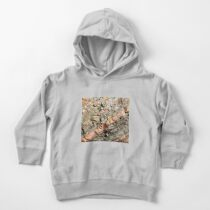 A slice of geology Toddler Pullover Hoodie