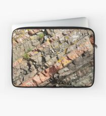 A slice of geology Laptop Sleeve