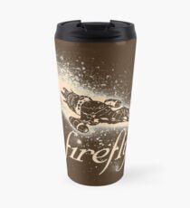 Firefly Silhouette Travel Mug
