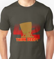 Think Deep Unisex T-Shirt