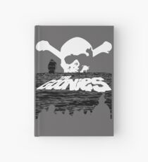 The Goonies Hardcover Journal