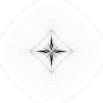 Spirograph 8 de alliweasley