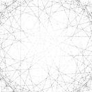 Spirograph 9 by Allison Chen