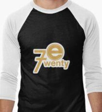 Camiseta ¾ estilo béisbol Parques y Recreación: Entretenimiento 720