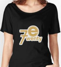 Parks and Rec: Entertainment 720 Women's Relaxed Fit T-Shirt