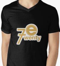 Parks und Rec: Unterhaltung 720 T-Shirt mit V-Ausschnitt für Männer