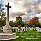 Remember-Ieper  by Lilian Marshall