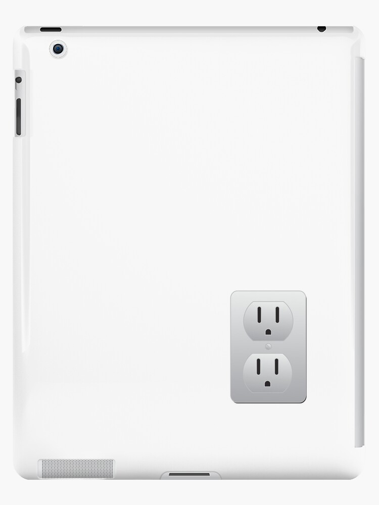 Electrical Outlet by LudlumDesign