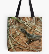 Will run at you for food Tote Bag