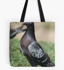 I am common but individually special Tote Bag