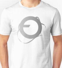 The Ethyr (Grey) Slim Fit T-Shirt
