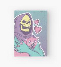 Skeletor's Cat Hardcover Journal