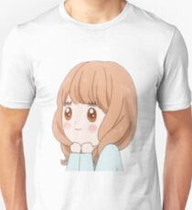 Yamato Being Cute Unisex T-Shirt