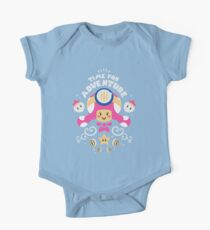 Time for Adventure Toadette Kids Clothes