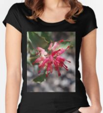 Grevillea insignis Women's Fitted Scoop T-Shirt