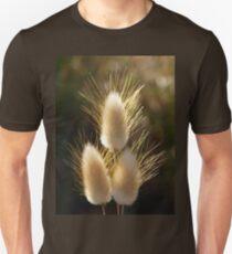 Sunlit Grass Unisex T-Shirt