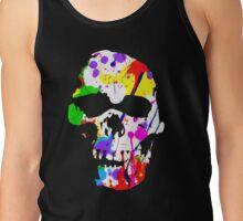 Jawbreaker Skull Tank Top