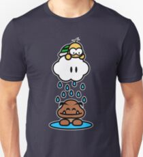 Raindrops keep falling on my head T-Shirt