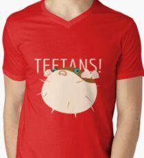 Puffen' Jeager T-Shirt
