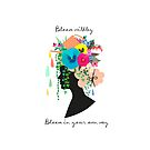bloom wildly by Elisandra Sevenstar
