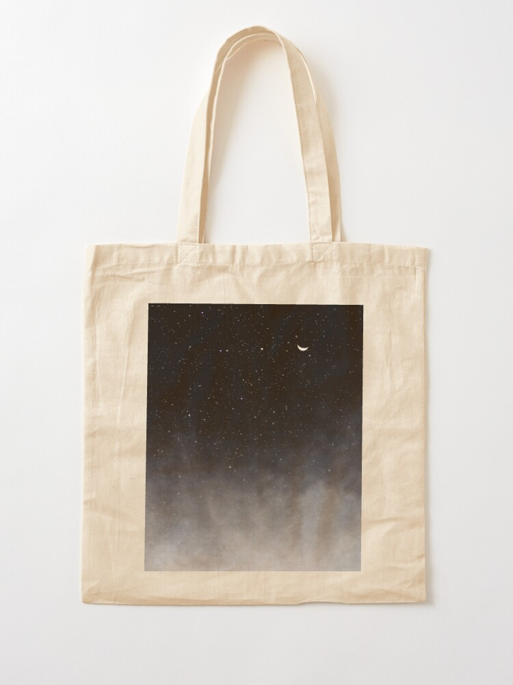 Alternate view of After we die Tote Bag
