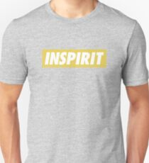 Infinite Fandom 'INSPIRIT' Unisex T-Shirt