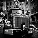 A  big truck  by Andrea Rapisarda