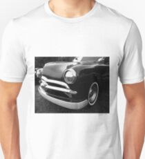 Vintage Automobile - 50's Mercury - Studebaker - Ford  T-Shirt