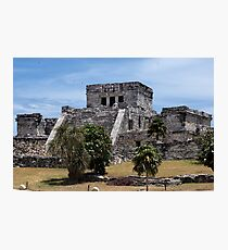 Tulum #2 Photographic Print