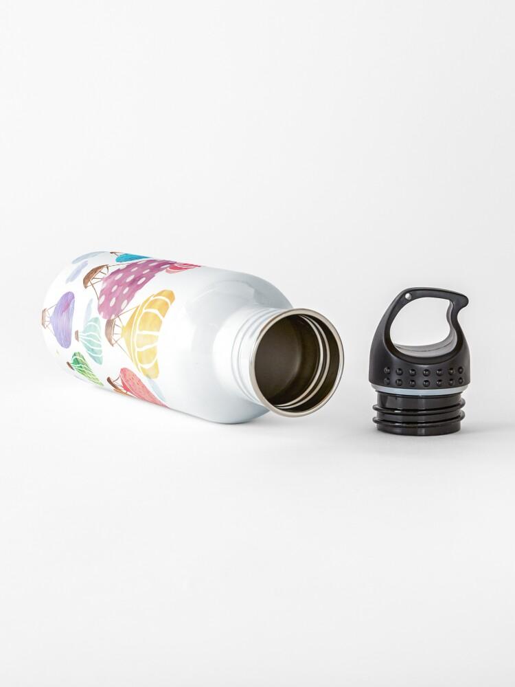 Alternate view of Hot Air Balloon Water Bottle