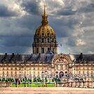 Musee de l'armee by KChisnall
