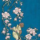 «Sakura» de Missy Peña