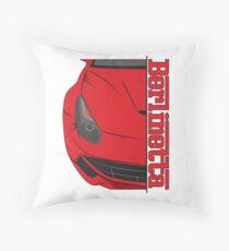 Berlinetta Throw Pillow