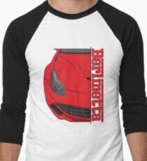 Berlinetta Baseball ¾ Sleeve T-Shirt