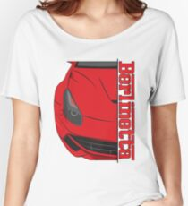 Berlinetta Relaxed Fit T-Shirt