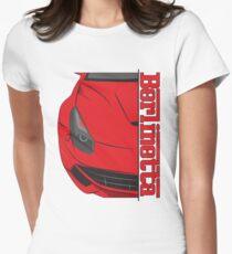 Berlinetta Fitted T-Shirt