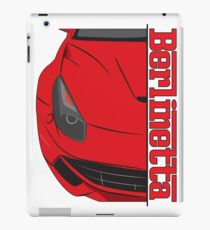 Berlinetta iPad Case/Skin
