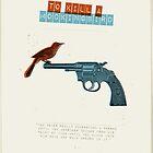To kill a Mockingbird by Marta Colomer