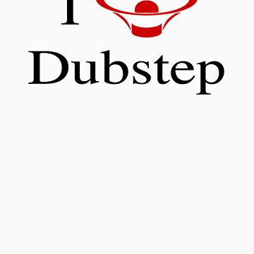 You like Dubstep? by TigerStriped