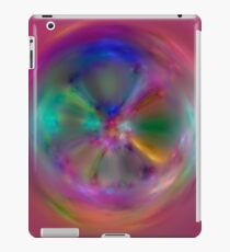 Rogues Gallery 42 iPad Case/Skin