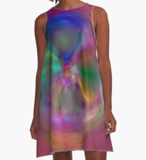 Rogues Gallery 42 A-Line Dress