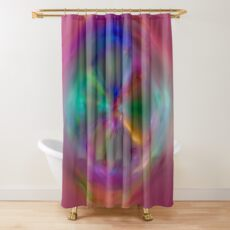 Rogues Gallery 42 Shower Curtain