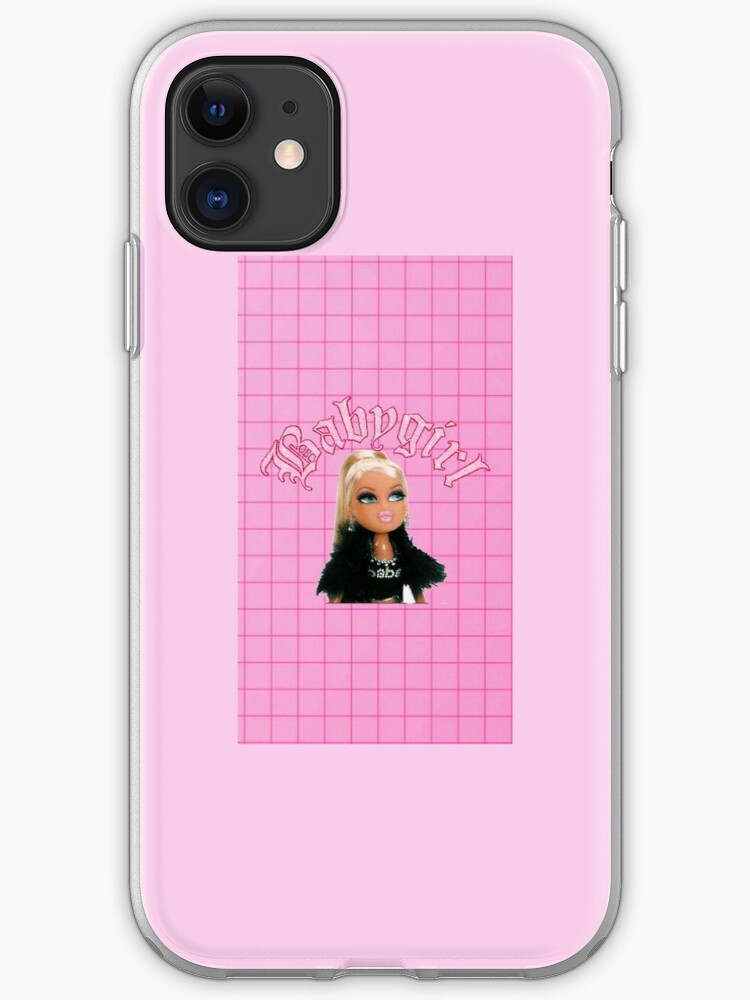 Babygirl Bratz Iphone Case Iphone Case Cover By Cinlali