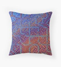 Rogues Gallery 43 Throw Pillow