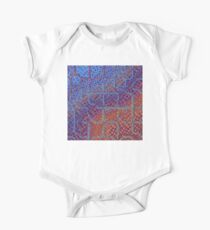 Rogues Gallery 43 Short Sleeve Baby One-Piece