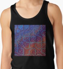 Rogues Gallery 43 Tank Top