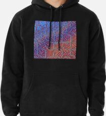Rogues Gallery 43 Pullover Hoodie