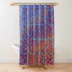 Rogues Gallery 43 Shower Curtain