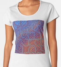 Rogues Gallery 43 Premium Scoop T-Shirt