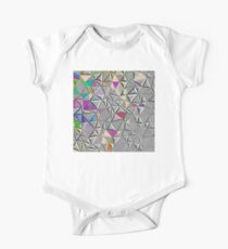 Rogues Gallery 44 Short Sleeve Baby One-Piece